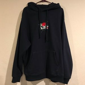 Kith Gardens of the Mind hoodie